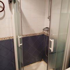 Отель Plaza Consti ванная