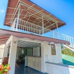 Отель Mount Marina Villas интерьер отеля