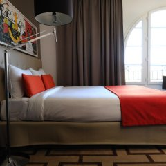 Отель Hipark by Adagio Paris La Villette комната для гостей фото 2