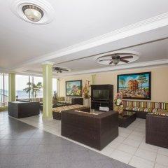 Отель Bahía Sardina Колумбия, Сан-Андрес - отзывы, цены и фото номеров - забронировать отель Bahía Sardina онлайн интерьер отеля