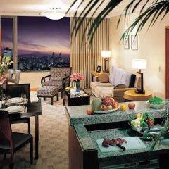 Отель Oakwood Premier Coex Center Южная Корея, Сеул - отзывы, цены и фото номеров - забронировать отель Oakwood Premier Coex Center онлайн интерьер отеля фото 3