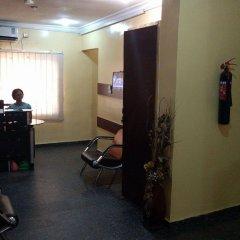 Отель Galpin Suites интерьер отеля фото 2