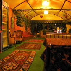 Lalezar Cave Hotel Турция, Гёреме - отзывы, цены и фото номеров - забронировать отель Lalezar Cave Hotel онлайн интерьер отеля фото 3