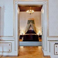 Grand Hotel сейф в номере