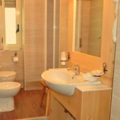 Hotel Miramonti Санто-Стефано-ин-Аспромонте ванная фото 2