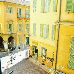 Отель Apart Hotel Riviera - Old Town - Promenade des Anglais Франция, Ницца - отзывы, цены и фото номеров - забронировать отель Apart Hotel Riviera - Old Town - Promenade des Anglais онлайн фото 2
