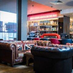 Отель Malmaison Manchester Манчестер развлечения