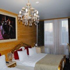 Гостиница Гранд Белорусская в номере