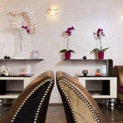Отель Grand Hotel Saint Michel Франция, Париж - 1 отзыв об отеле, цены и фото номеров - забронировать отель Grand Hotel Saint Michel онлайн в номере