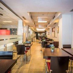 SM Hotel Sant Antoni интерьер отеля фото 2