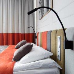 Гостиница Введенский 4* Стандартный номер с двуспальной кроватью фото 27