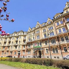 CARLSBAD PLAZA Medical Spa & Wellness hotel фото 10