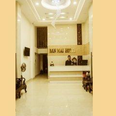 Ban Mai Hotel ванная