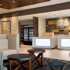 Отель Northwood Inn & Suites Блумингтон интерьер отеля