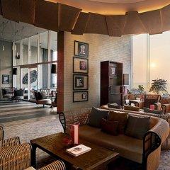 Отель Movenpick Siam Pattaya На Чом Тхиан интерьер отеля