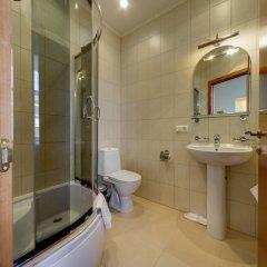 Мини-отель Соло Исаакиевская площадь ванная фото 2