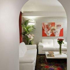 Отель Rinascimento Италия, Рим - 1 отзыв об отеле, цены и фото номеров - забронировать отель Rinascimento онлайн спа