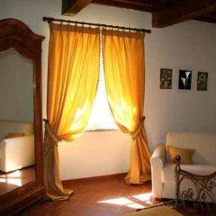Отель Agriturismo Podere Bucine Basso Италия, Лари - отзывы, цены и фото номеров - забронировать отель Agriturismo Podere Bucine Basso онлайн комната для гостей фото 5