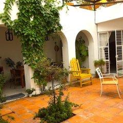 Отель Casa Canario Bed & Breakfast фото 12