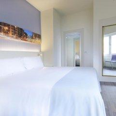 TRYP Madrid Chamberí Hotel комната для гостей фото 3