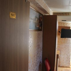 Отель Dedem 1 Стамбул удобства в номере