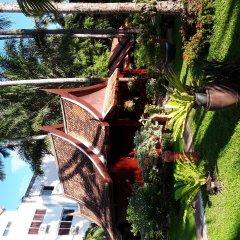Отель Royal Phawadee Village Патонг развлечения