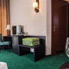 Гостиница Променада удобства в номере фото 2