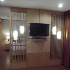 First Hotel удобства в номере