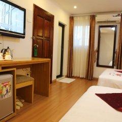 Отель Madam Moon Hotel Вьетнам, Ханой - отзывы, цены и фото номеров - забронировать отель Madam Moon Hotel онлайн удобства в номере