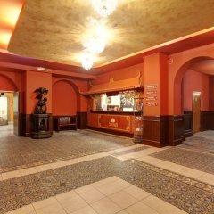 Отель LOTHUS Вроцлав интерьер отеля