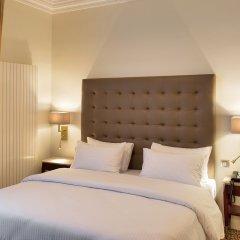Отель Villa Saint-Honoré Франция, Париж - отзывы, цены и фото номеров - забронировать отель Villa Saint-Honoré онлайн комната для гостей фото 2