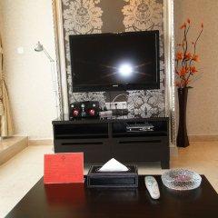 Отель Guangzhou Grand View Golden Palace Apartment Китай, Гуанчжоу - отзывы, цены и фото номеров - забронировать отель Guangzhou Grand View Golden Palace Apartment онлайн удобства в номере