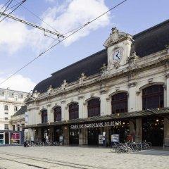 Hotel Mercure Bordeaux Centre Gare Saint Jean фото 10