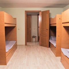 Отель Жилое помещение Все свои на Большой Конюшенной Санкт-Петербург комната для гостей фото 4