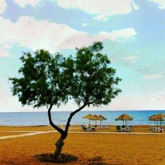 Отель Blue Sea Beach Resort - All Inclusive пляж