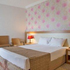 Meridia Beach Hotel Турция, Окурджалар - отзывы, цены и фото номеров - забронировать отель Meridia Beach Hotel онлайн комната для гостей фото 3
