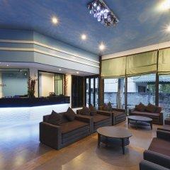 Отель Blue Carina Inn Hotel Таиланд, Пхукет - отзывы, цены и фото номеров - забронировать отель Blue Carina Inn Hotel онлайн интерьер отеля фото 3