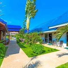 Отель Phuket Airport Guesthouse Таиланд, пляж Май Кхао - отзывы, цены и фото номеров - забронировать отель Phuket Airport Guesthouse онлайн фото 3