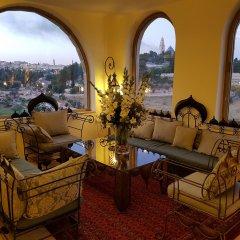 Mount Zion Boutique Hotel Израиль, Иерусалим - 1 отзыв об отеле, цены и фото номеров - забронировать отель Mount Zion Boutique Hotel онлайн фото 6