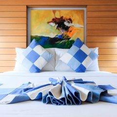 Chaweng Budget Hotel комната для гостей фото 4