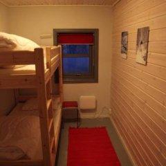 Отель Stranda Lodge детские мероприятия