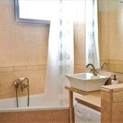 Отель Victus Apartamenty - Amarone Сопот ванная фото 2