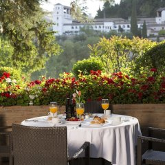 Отель Parador De Granada питание фото 3
