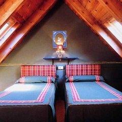 Отель Suite Aparthotel El Refugio de Aran Vielha детские мероприятия