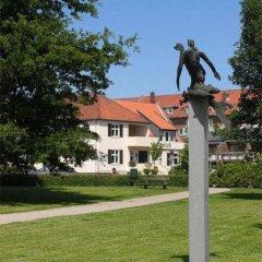 Отель Ansgarhus Motel Дания, Оденсе - отзывы, цены и фото номеров - забронировать отель Ansgarhus Motel онлайн