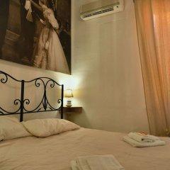 Отель Real Umberto I - Kalsa Палермо комната для гостей фото 5