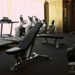 The Berkeley Hotel Pratunam фитнесс-зал фото 2