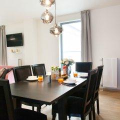 Апартаменты Sweet Inn Apartments Argent Брюссель в номере