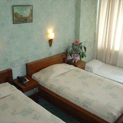 Отель Kuban Resort & AquaPark Болгария, Солнечный берег - отзывы, цены и фото номеров - забронировать отель Kuban Resort & AquaPark онлайн комната для гостей фото 3