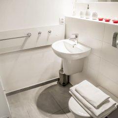 Апартаменты AP-Apartments Marszalkowska No. 53 ванная